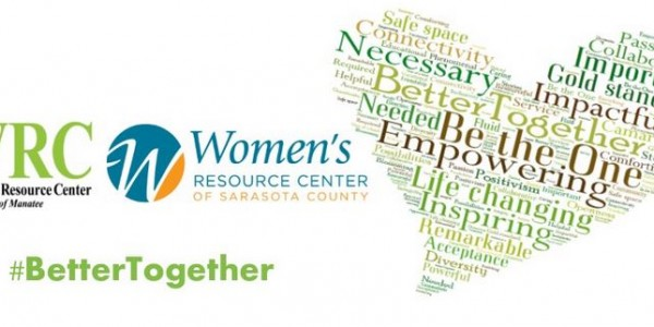 Women's Resource Center of Manatee and Women's Resource Center of Sarasota County vote unanimously to merge.