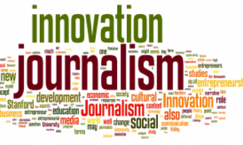 Funding journalism innovation: Sweet spot lies in making innovation pay off financially