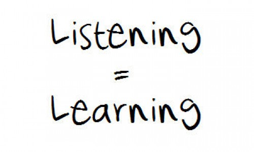 The power of listening to community aspirations