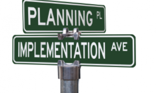 Nonprofits Bring Business Plans to Life in Transition from Planning to Implementation