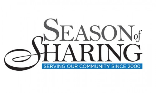 Photo: Season of Sharing logo