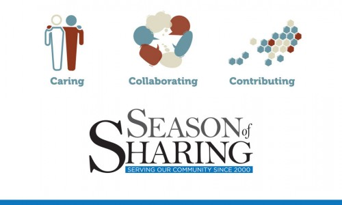 Photo: Season of Sharing