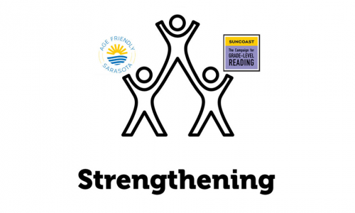 Age-Friendly Sarasota and Suncoast Campaign for Grade-Level Reading Strengthening